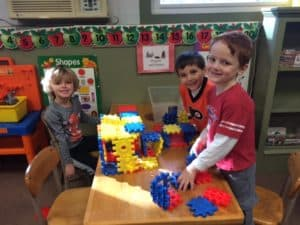 St Andrew's Transitional_kindergarten_children