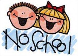 St. Andrew's No School