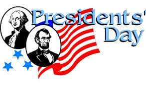 St. Andrew'a President Day