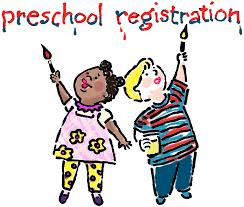 St. Andrew's Registration Day