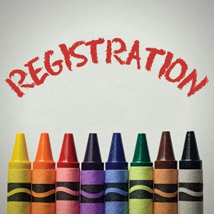 St. Andrew's Registration