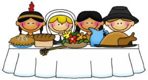 St. Andrew's Thanksgiving Feast