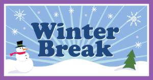 St. Andrew's Winter Break